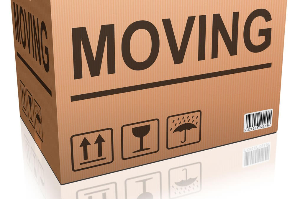 Moving Checklist for your Moving
