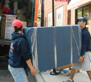 Professional Movers, Chicago